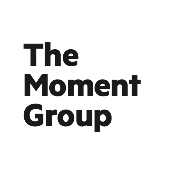 Moment Group logo