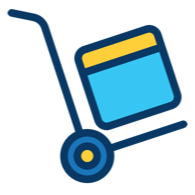 Purchasing Icon